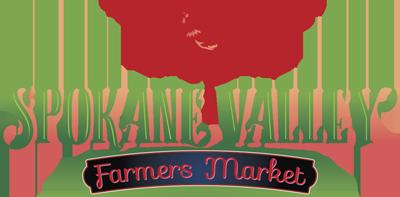 Spokane Valley Farmers Market