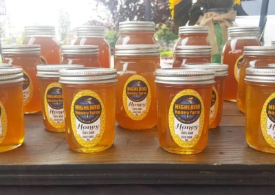 Highland Honey Farm